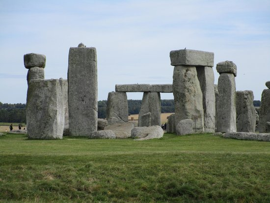 Archaeologist Guided Tours: Stonehenge
