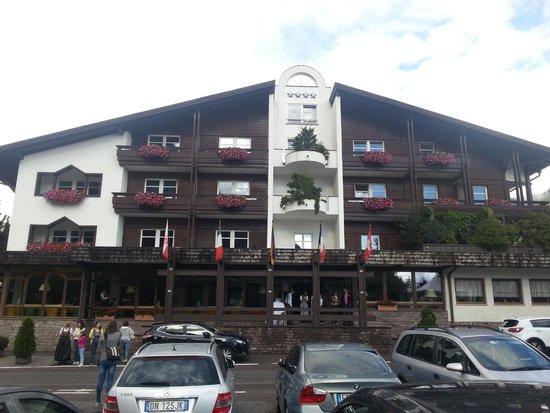 Ferien- und Wellnesshotel Windschar: hotel
