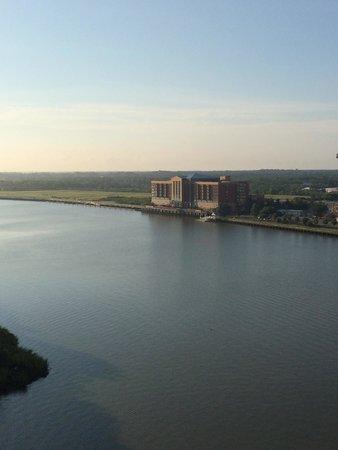 Westin Savannah Harbor Golf Resort & Spa: Views