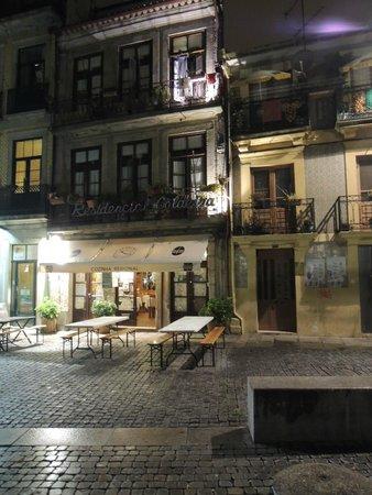 Restaurante E Residencial Caldeira