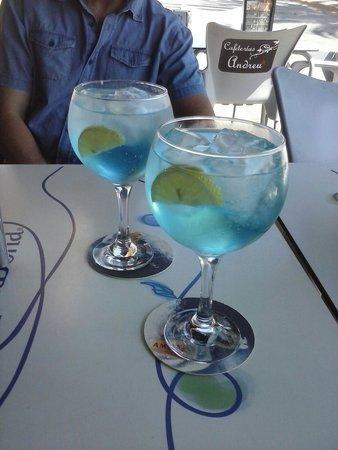 Cafeteria Andreu's