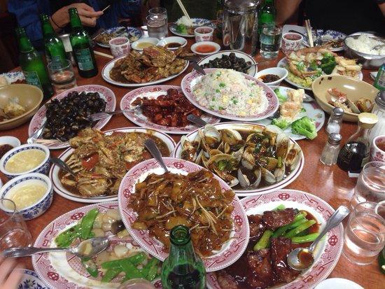 Hop Kee Restaurant : Yummmmm!