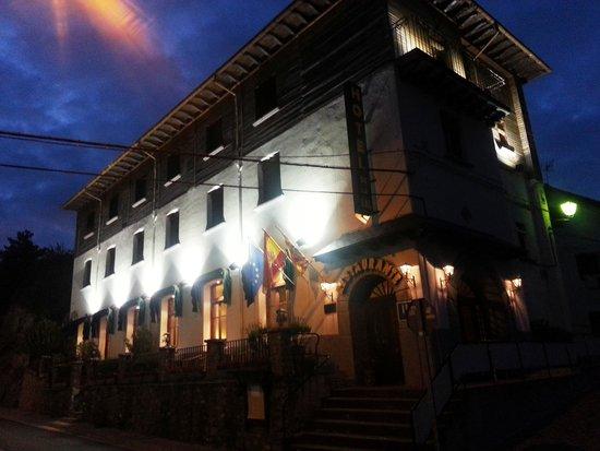 Hotel de la Val