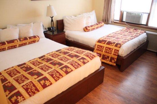 Dewitt Hotel & Suites: Camera