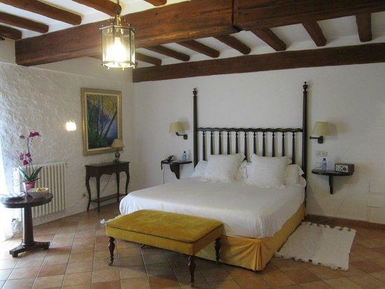 Hotel Sa Pedrissa: Zimmer Nr. 6