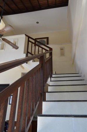 Surya Mas Villa: 2 bedroom villa
