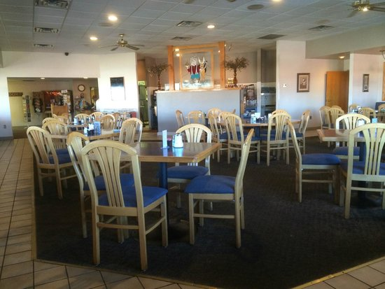 Lordsburg (NM) United States  City pictures : ... clean restaurant Picture of Kranberry's Family Restaurant, Lordsburg