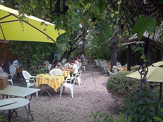 Picture Of Restaurant Le Verger, Nogent-sur-Marne
