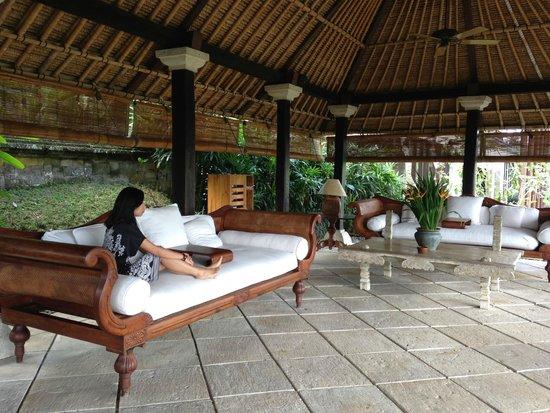 COMO Shambhala Estate, Bali: I love to stay here ...