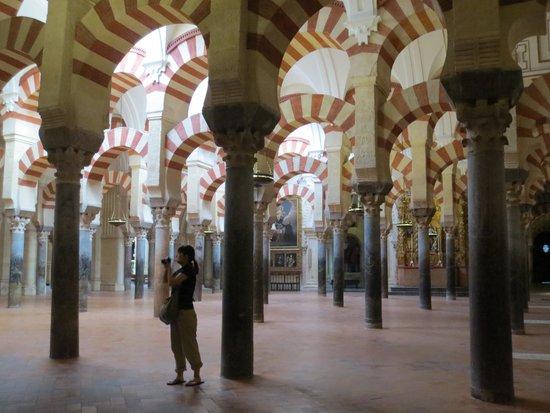 Moschee-Kathedrale (Mezquita de Córdoba): Mezquita