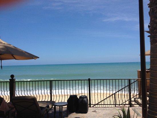 Villa del Arco Beach Resort & Spa: ocean view