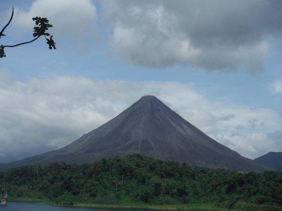 Costa Rica Private Tours: Arenal