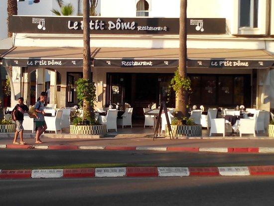 LE 20 : restaurant ambiance sympa
