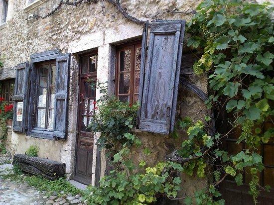 Cité médiévale de Pérouges : Как же это мило...