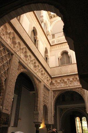 Alcázar: Alcazar