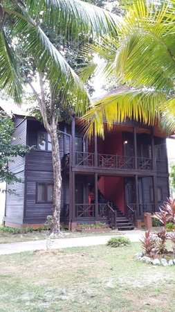 Redang Island Resort: Seaview Room