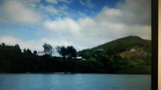 Redang Island Resort: View from Jetty