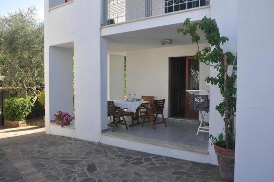 Trezene Villaggio: appartamento