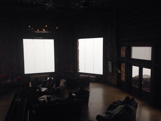 Grand Canyon Lodge - North Rim: Hall