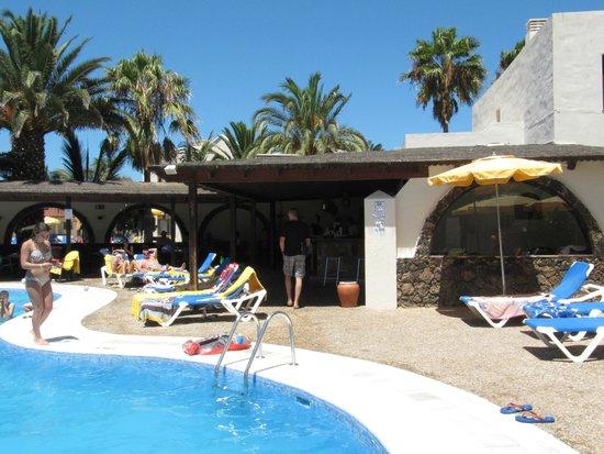 Suite Hotel Atlantis Fuerteventura Resort : piscine
