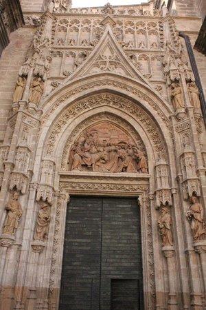 Catedral de Sevilla: Catedral