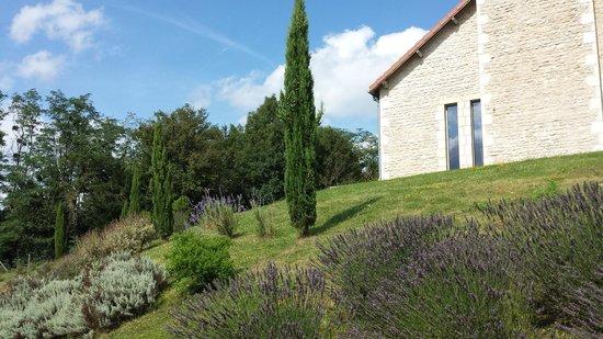 Belambra Clubs - Les Portes de Dordogne: le batiment de la piscine intérieure