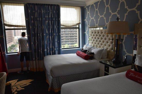Kimpton Hotel Monaco Philadelphia: Camera