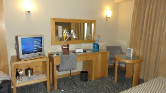 SANA Malhoa Hotel : Room 106