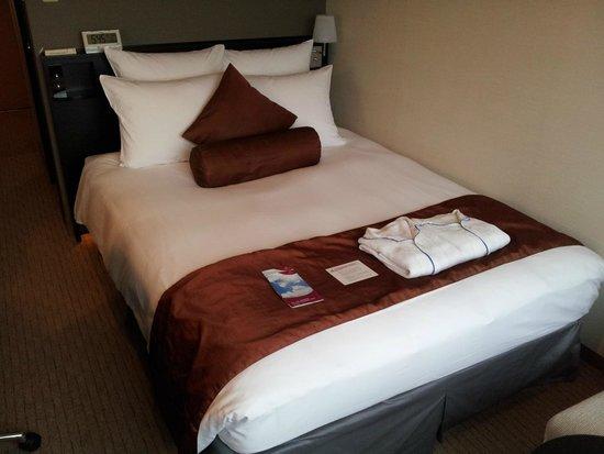 ANA Crowne Plaza Hotel Kanazawa : room