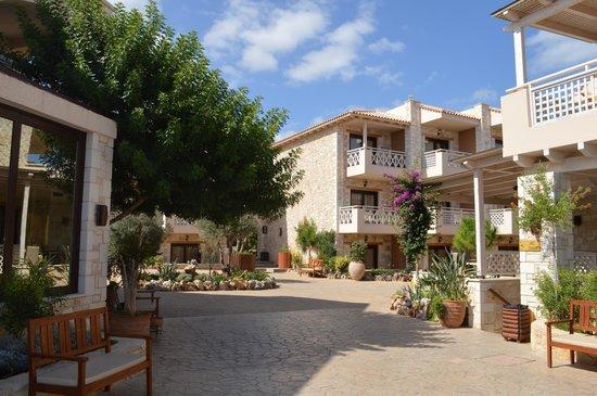 Cactus Royal Resort: Hotel