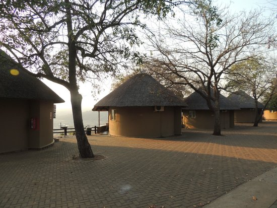 Olifants Rest Camp: Bungalow