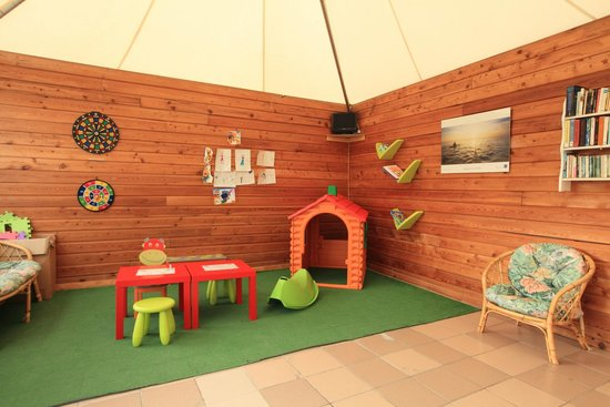 Piscine couverte chauff e picture of camping flower les for Camping picardie avec piscine couverte