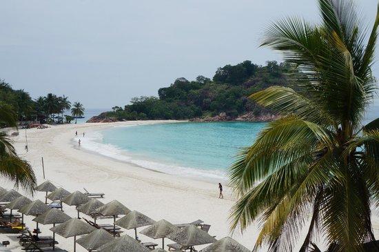 Laguna Redang Island Resort: Beautiful scenery