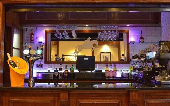 Ayrshire & Galloway Hotel: The Bistro Bar