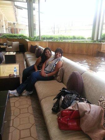 Grand Hyatt Istanbul : Hotel & Grounds-3