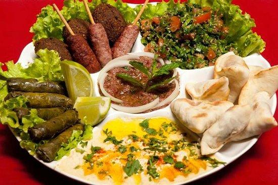 Byblo's Cozinha Àrabe
