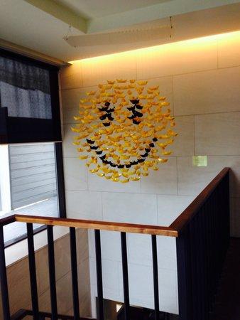 Hotel ShinShin: Nice!