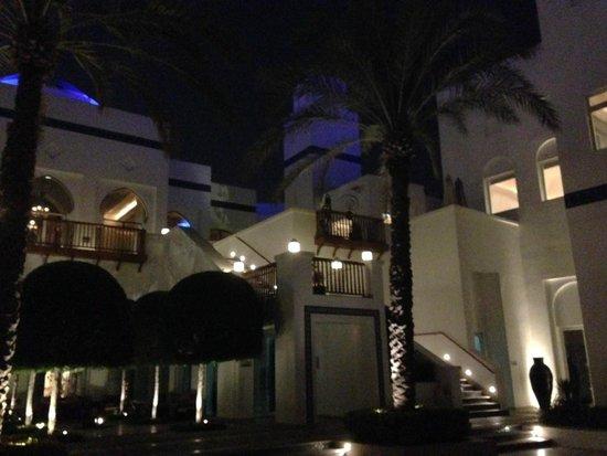 Park Hyatt Dubai: Hotel