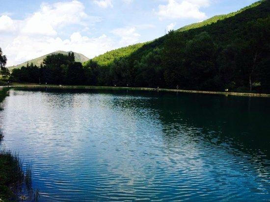 Lago di Villo