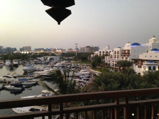 Park Hyatt Dubai: View