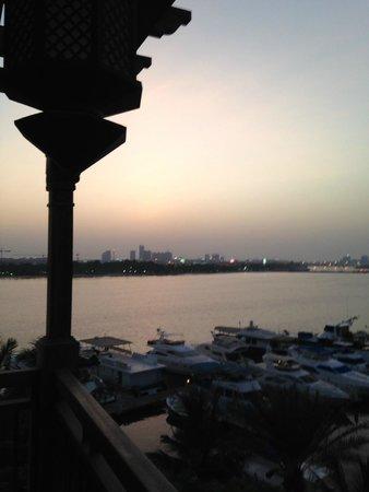 Park Hyatt Dubai: Sunset