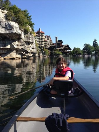 Mohonk Mountain House: Serenity