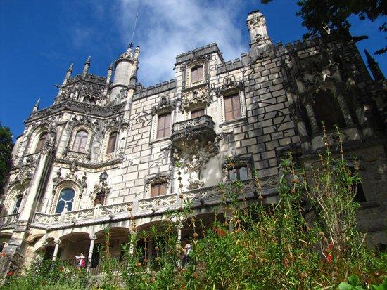 Quinta da Regaleira: Summer residency