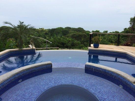 Casa MarBella: Awesome pool