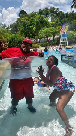 LEGOLAND Florida Resort: We had a blast