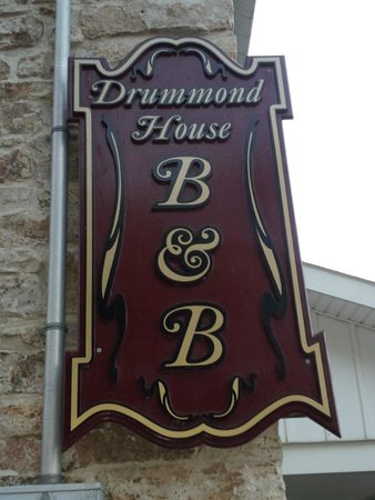 Drummond House Perth照片