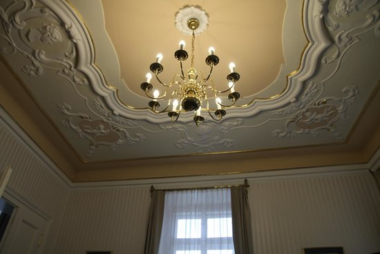 Hotel Pod Vezi: Suite