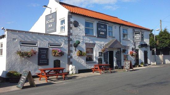 The Board Inn