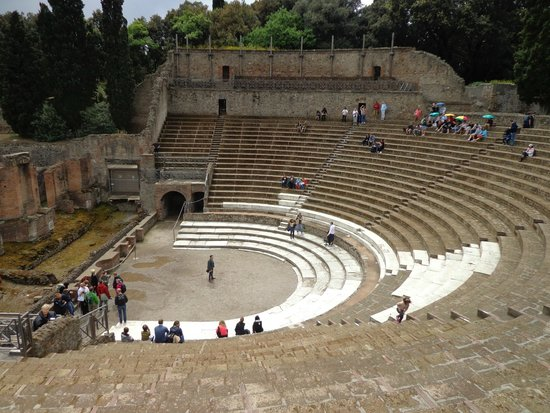 Teatro Grande : Grande teatro