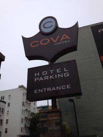 Cova Hotel: N